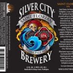 Silver City Brewery introduces Saint Florian IPA for Charity