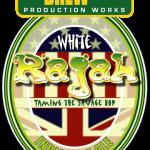 TBK Production Works White Rajah IPA