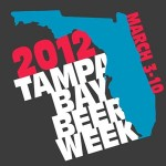 Tampa Bay Beer Week 2012 – Dunedin Brewery Event Listing