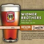 Widmer Brothers Rotator IPA Series – O'Ryely IPA