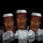 The Bruery's Chocolate Rain Hits Distribution in Cans