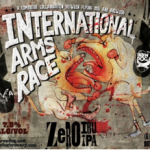Flying Dog International Arms Race