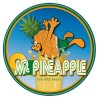 SanTan Brewing - Mr. Pineapple