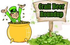 St. Patty's Roundup