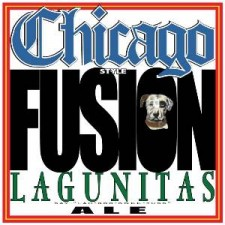 Lagunitas Chicago Fusion Ale
