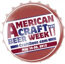American Craft Beer Week 2012