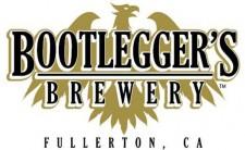 Bootlegger's Brewery Logo