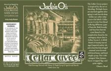 Jackie O's Cellar Cuvee 5
