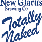 New Glarus Totally Naked