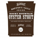 Wynkoop Announces New Rocky Mountain Oyster Stout