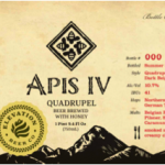 Elevation Beer Company – Grand Opening and Apis IV Bottle Release
