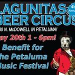 4th Annual Lagunitas Beer Circus