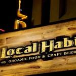 Barrel Aged Dinner At Local Habit