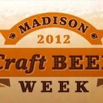 Madison Craft Beer Week 2012 – Tyranena Event Listing