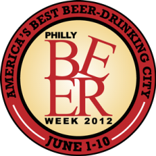 Philly Beer Week - 2012