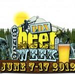 PDX Beer Week: New Belgium Sour Blending Symposium