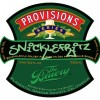 The Bruery Provisions Series Snicklefritz