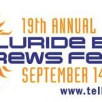 Telluride Blues & Brews Complete Festival Lineup Announced