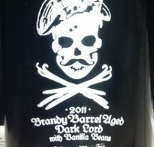 three floyds vanilla bean brandy barrel aged dark lord