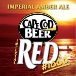 Cape Cod Beer Releases Imperial Red Batch #1000 TODAY
