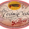 Cigar City Dos Costas Oeste Cedar