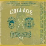 Deschutes and Hair of the Dog Collaborate on Collage