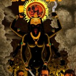 Burnside Brewing Releases Kali-Ma May 15, 2012