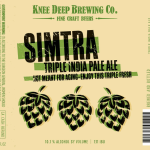 Knee Deep Brewing Expands Distribution Including Hawaii