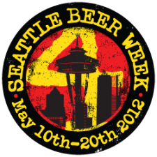 Seattle Beer Week 2012