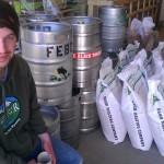 Wyoming Breweries Collaborate for American Craft Beer Week