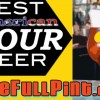 Best American Sour Beer