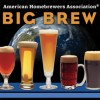 American Homebrewers Association - Big Brew 2012