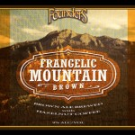 Founders Announces Frangelic Mountain Brown