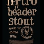Boundary Bay Brewery Collaborates With Bellingham Bay Coffee on Nitro Header Stout