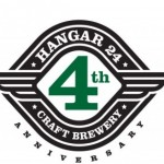 Hangar 24 Brewmaster Kevin Explains 4th Anniversary Ale