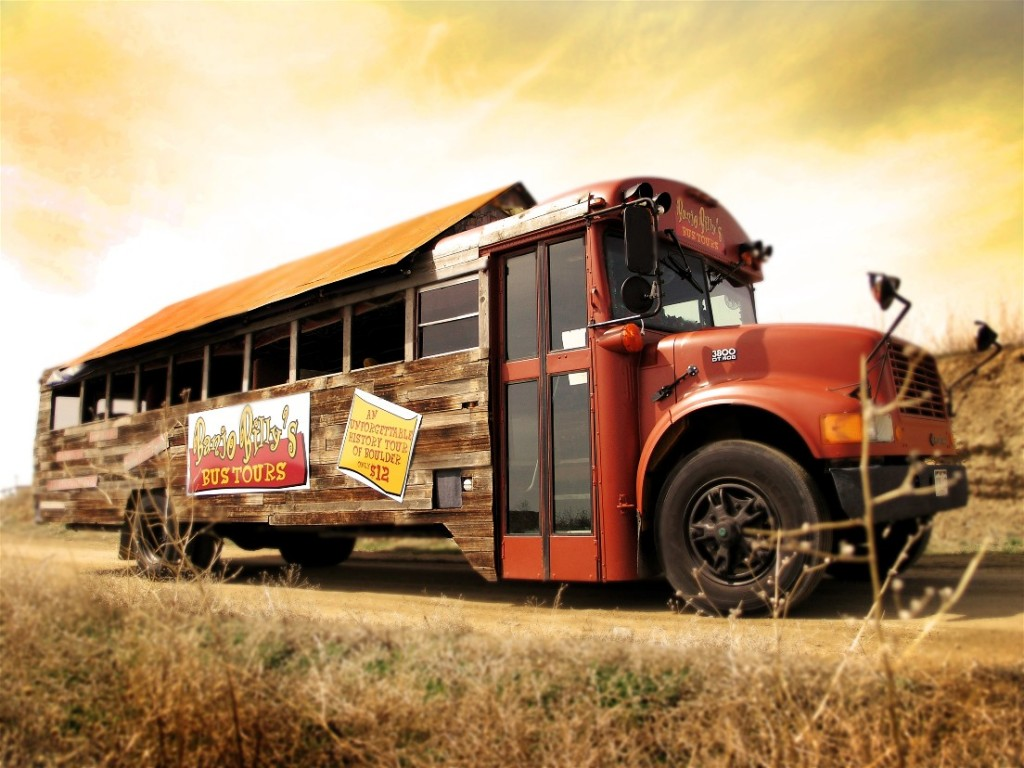 Brewery Bus Tours In Denver