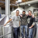 Hangout With Dogfish Head, Victory, Stone And Wil Wheaton Tonight