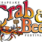 The 3rd Annual Chesapeake Crab & Beer Festival Returns To National Harbor On August 18