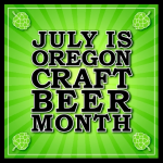 Oregon Craft Beer Month Kicks Off July 1, 2012