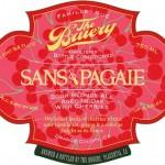 The Bruery Sans Pagaie