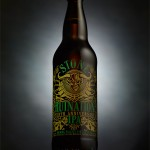 Stone Ruination Tenth Anniversary (bottle front)