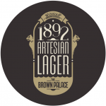 Wynkoop Makes Beer Honoring Brown Palace Hotel