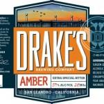 Drakes Amber Ale
