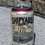 Shipyard Brewing Ups Production And Joins Can Revolution