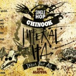 Flying Dog Imperial IPA – Single Hop Chinook