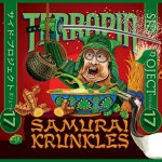Terrapin Side Project 17 Samurai Krunkles