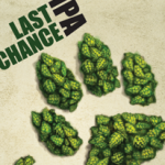 Weyerbacher Last Chance IPA Donation #2