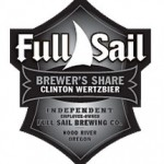 Full Sail Welcomes Oregon Craft Beer Month With New Brewer's Share Experimental Beer