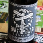 New Brew Thursday – Row 2 Hill 56 : Russian River Brewing Co.