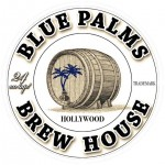 Blue Palms Brewhouse Turns 4 This Sunday  (Tap Lineup Listed)